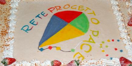 Nasce la rete progetto pace