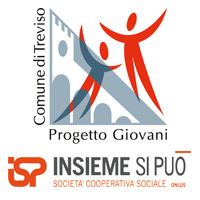 Progetto Giovani del Comune di Treviso (Insieme Si  Può – Società Cooperativa Sociale)